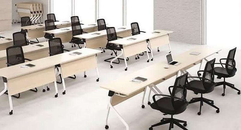 Учебный стол из лдсп меламин, производство Китай. Размер 1200x600x750