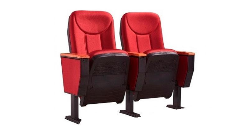 Аудиторские кресла для конференц залов и других аналогичных помещений. Размер: 580*700*1030