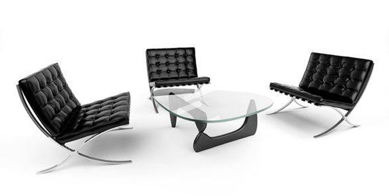 Комплекс мягкой мебели YM-118