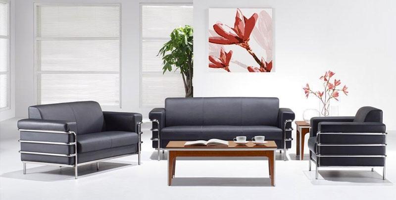 Комплект мягкой мебели YM-862