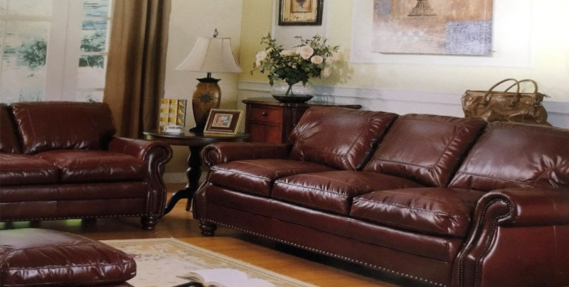 Комплект мягкой мебели «Линда»